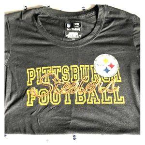 Steelers S/L Shirt